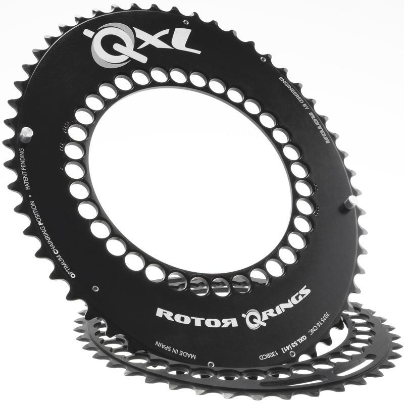 Q-XL Ring (130) Black