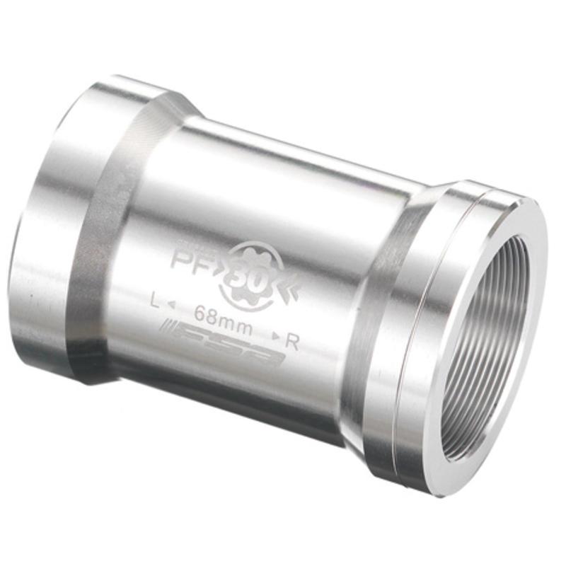 Adaptateur pour jeu de pédalier PF30 - 68 mm