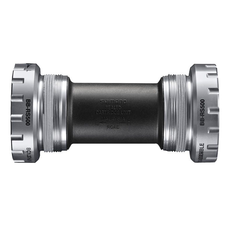 Tiagra BB-RS500 Bottom Bracket Cups Silver