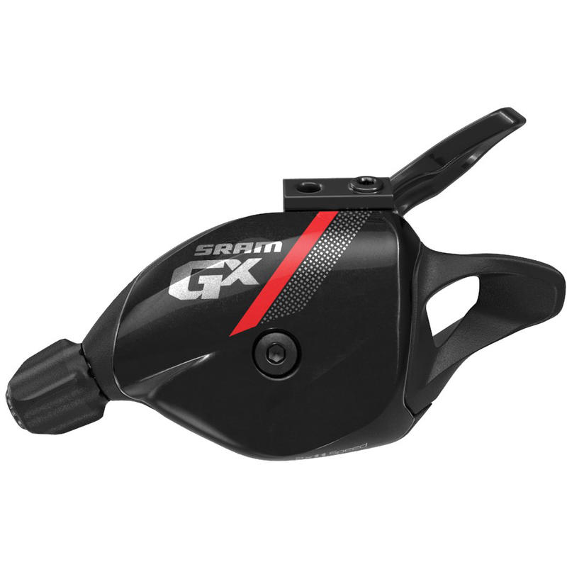 Manette de vitesse arrière GX Trigger 11 vitesses Rouge
