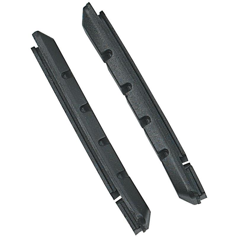 V-Brake Cartridge Brake Pads Black