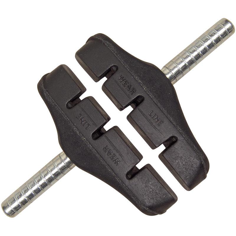 Cantilever Brake Pads Black