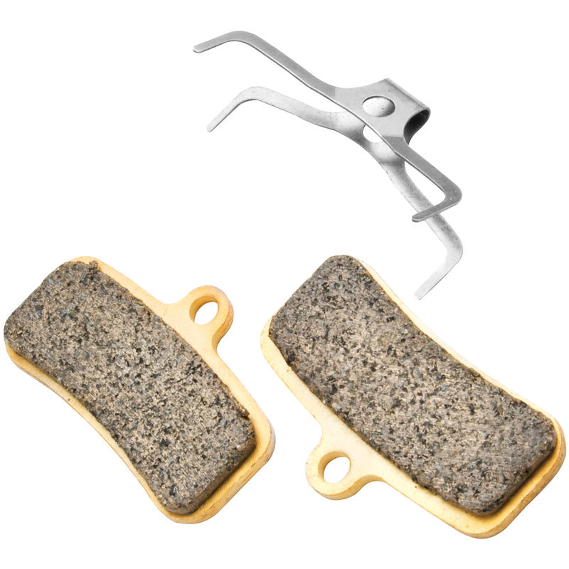 Shimano Saint Aggressive Brake Pads