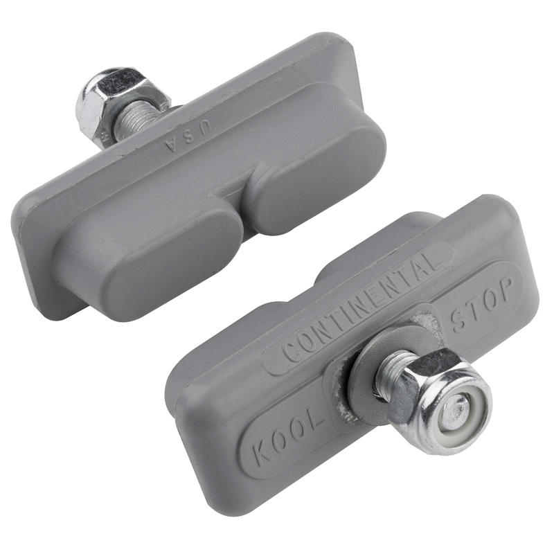 Road Brake Pads Continental Grey
