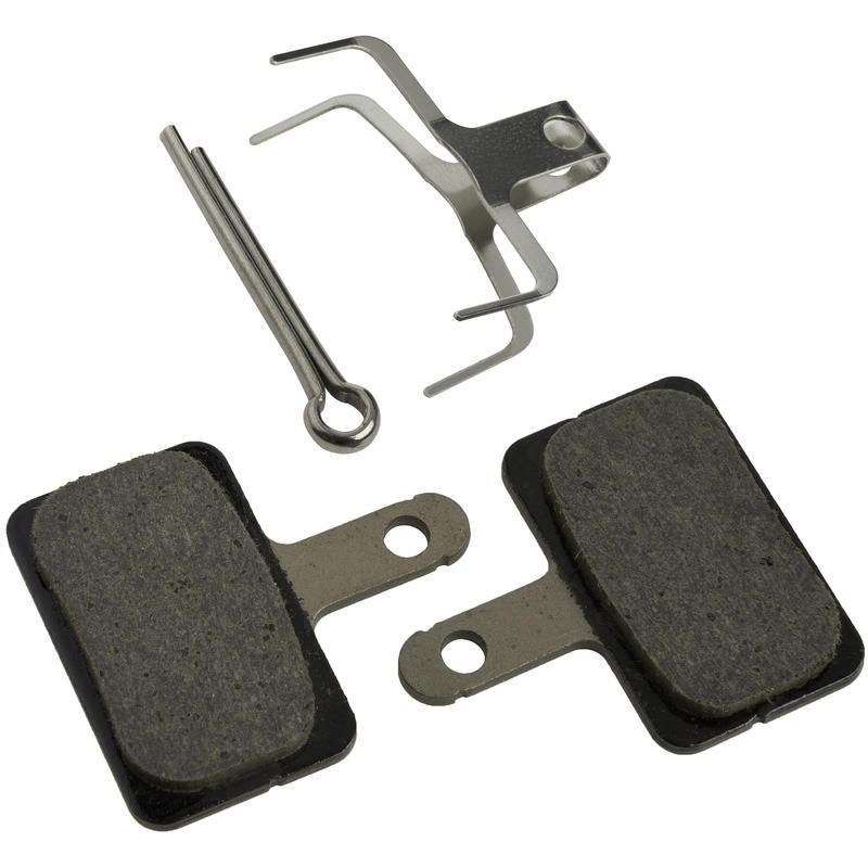 BR-M416 B01S Resin Disc Brake Pads