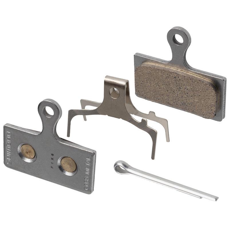 Plaquettes de freins en métal SLX BR-M785