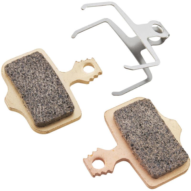 Plaquettes de freins Ceramic pour Avid Elixr R/CR