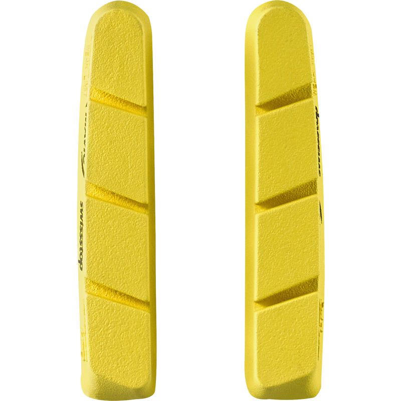 Carbon Rim Brake Pads Shimano (pair)