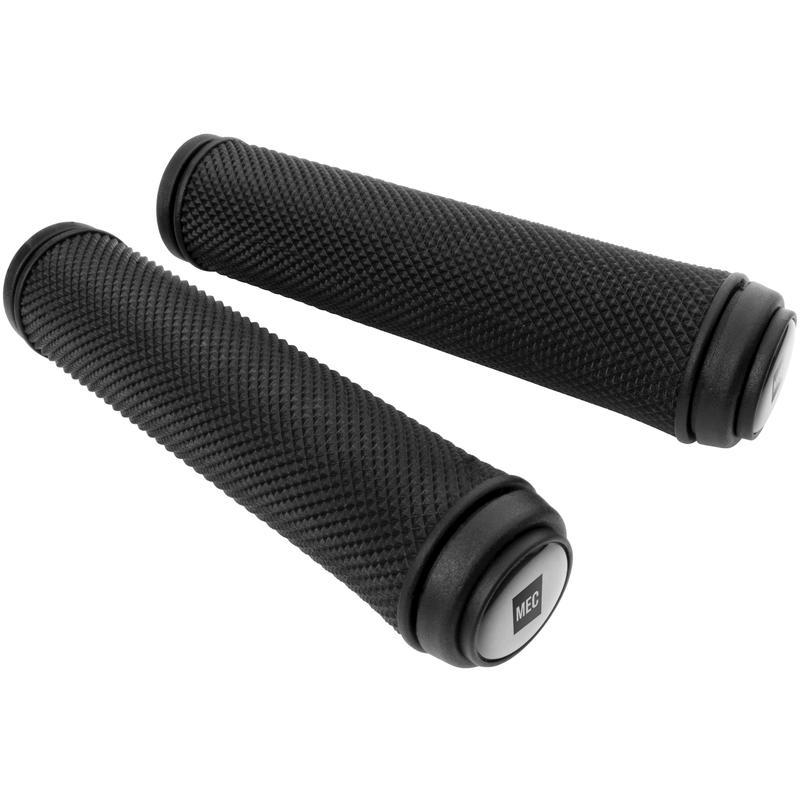 Basic Slip-on Grip Black
