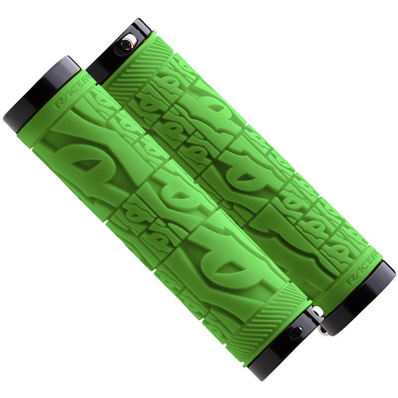 Strafe Lock-On Grips Green