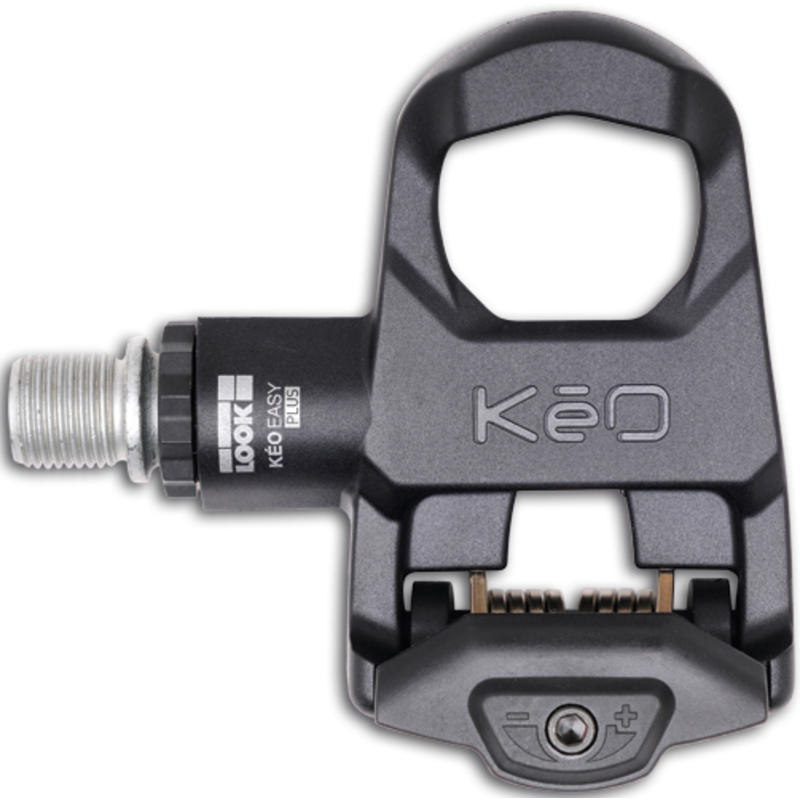 KéO Easy Pedals Black
