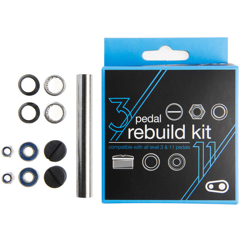 Egg Beater& Candy Needle Bearing Kit (2010+)