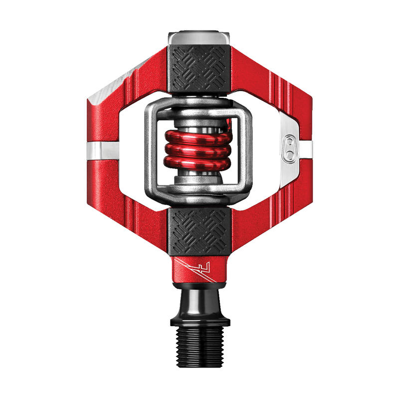 Candy 7 Pedals Red