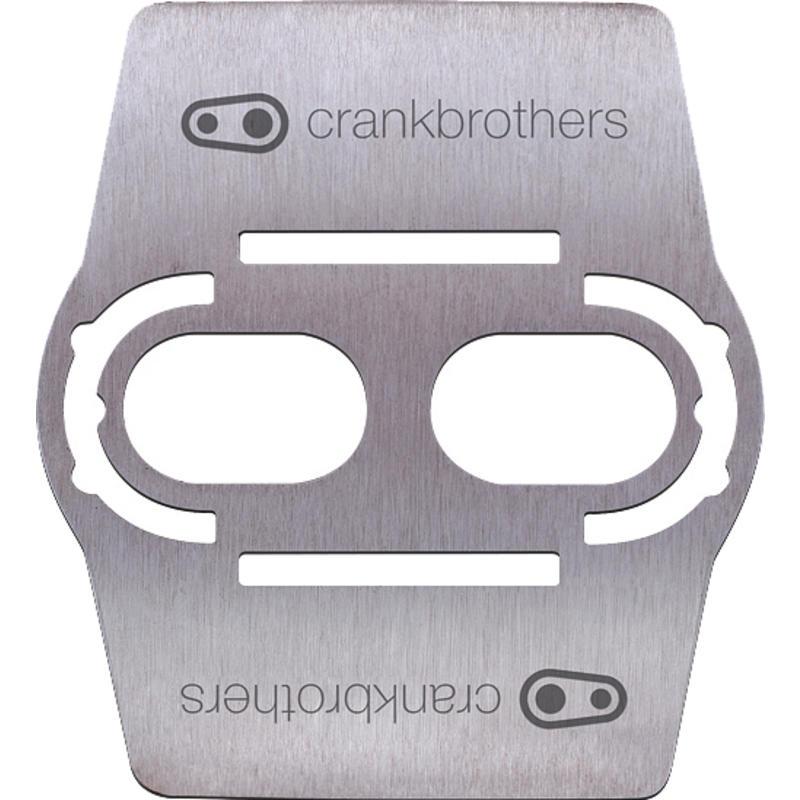 Shoe Shields (Pair) Silver