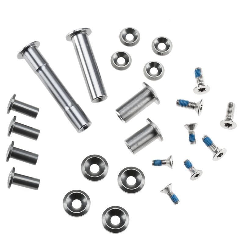 Riot Axle Assembly Kit #KE0177