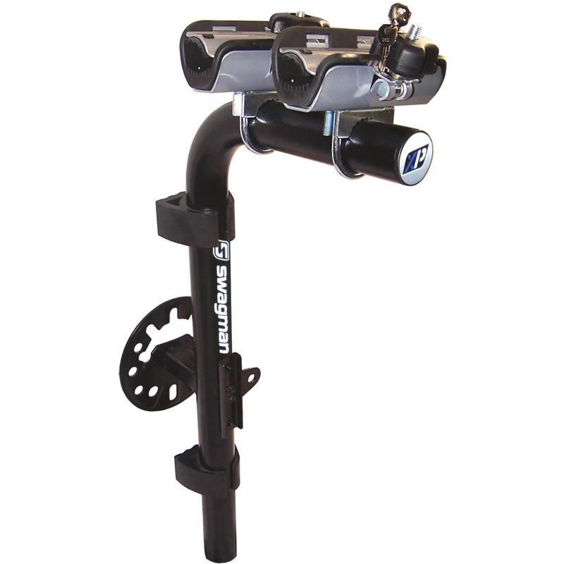 Porte-vélos XP2 pour roue de secours