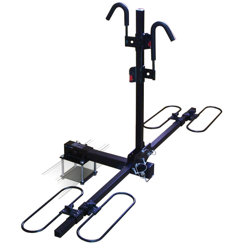 Traveler XC 2 RV Rack