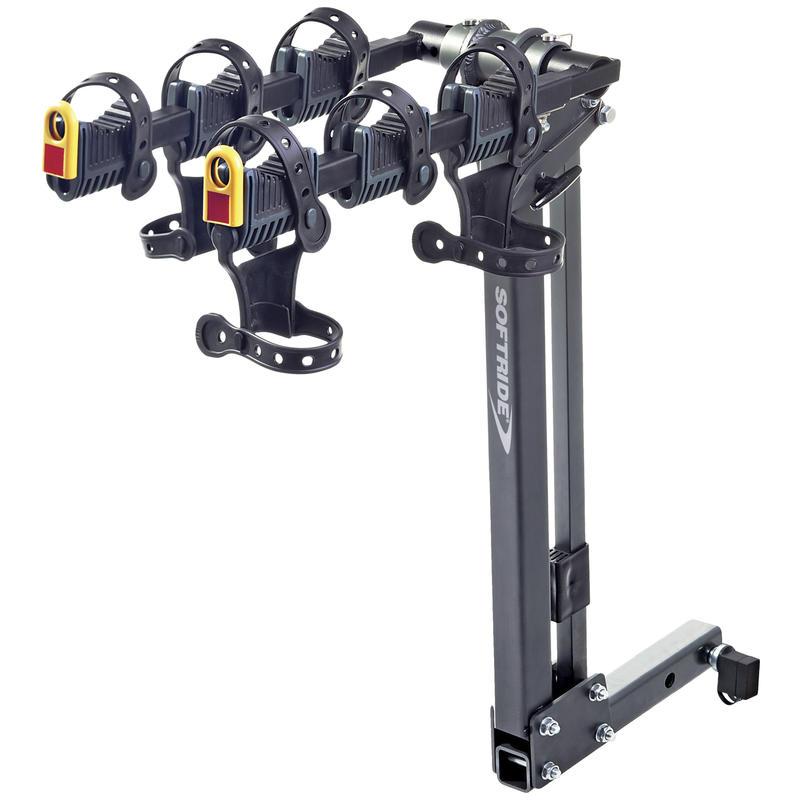 Softride Alumina 3 Bike Rack Dual Receiver
