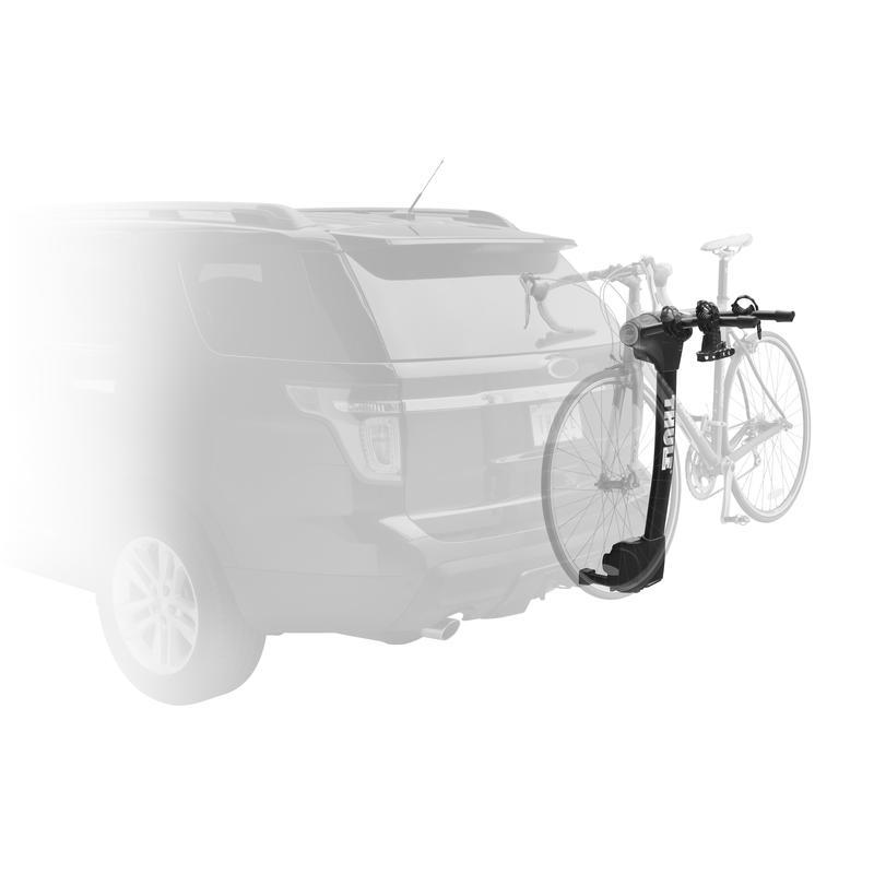 Porte-vélos Vertex pour 2 vélos