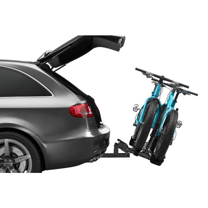 thule craigslist bike rack ain s
