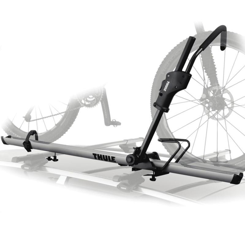594XT Sidearm Bike Carrier