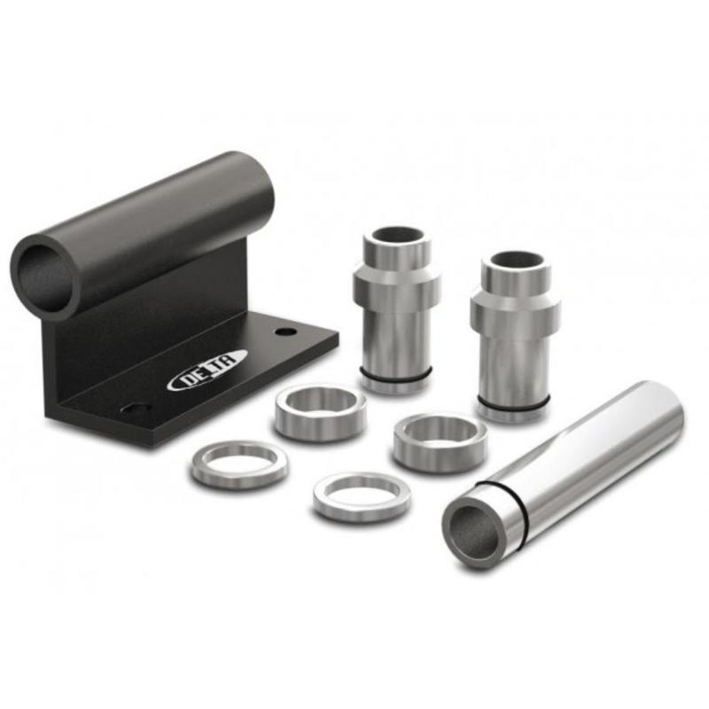 Support pour fourche à axe traversant 15/20 mm