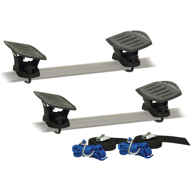 Kayak Saddle Carrier