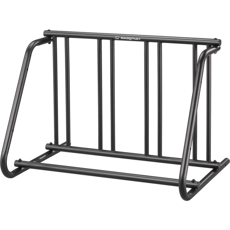 City Series Four S Bike Rack