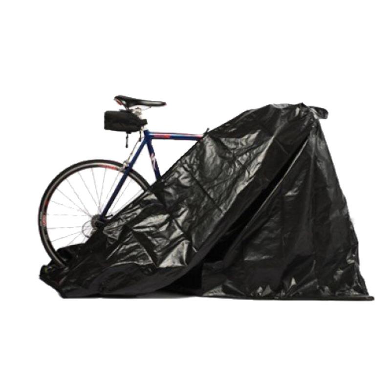 Sac de rangement pour vélo Rust-Preventive Noir