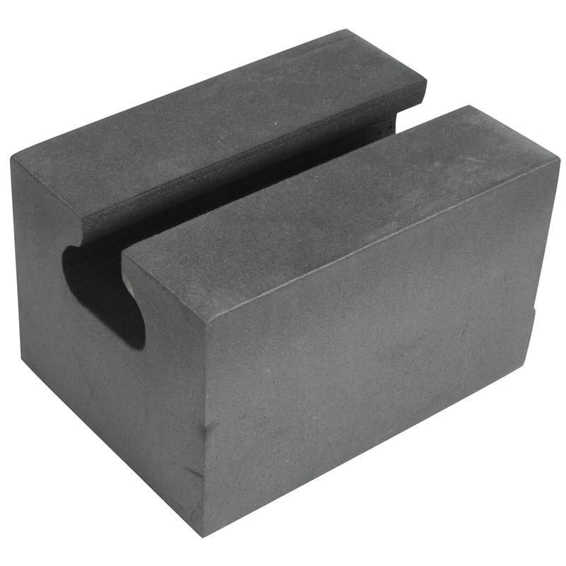 Foam Canoe Block