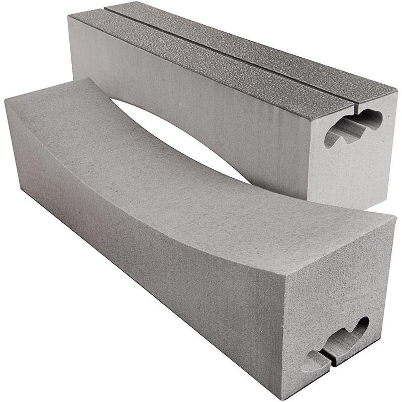 Universal Kayak Foam Blocks