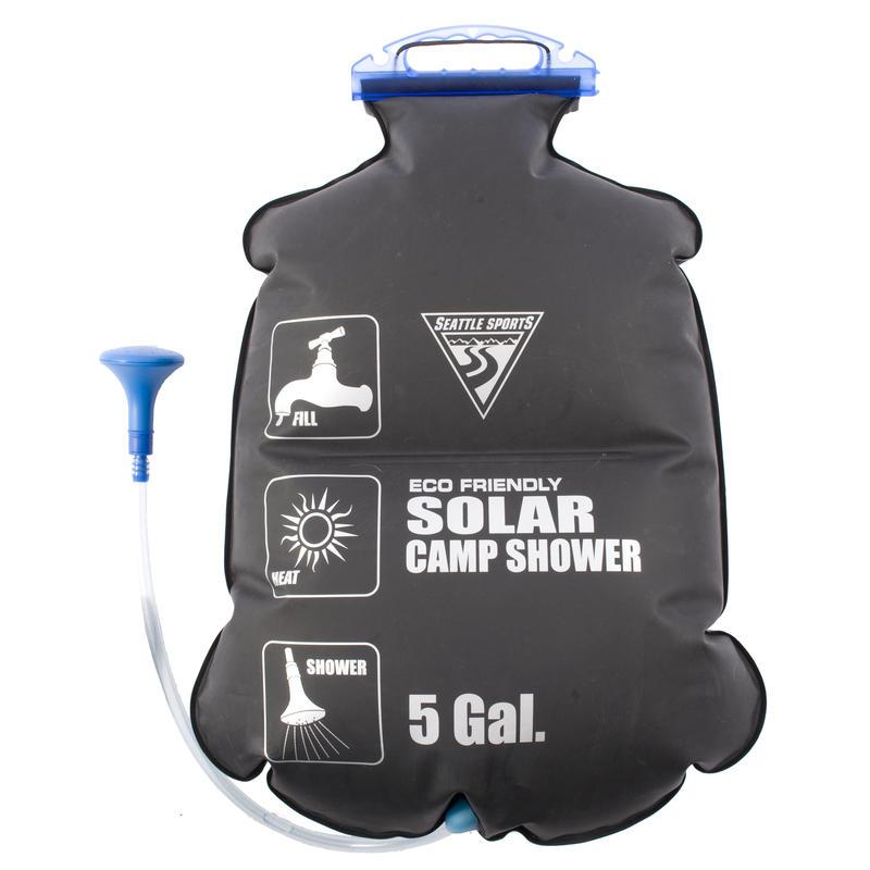 Douche solaire sans PVC (18 l)