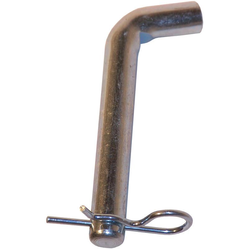 Cheville pour porte-bagages de vélo 12,7 mm