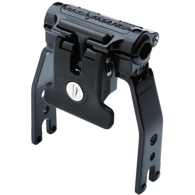 DriveShaft Thru-Axle Adapter Black