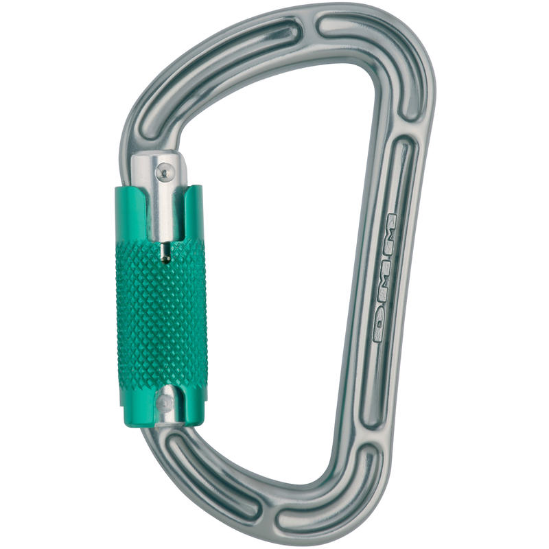 Zodiac Locksafe Locking Carabiner
