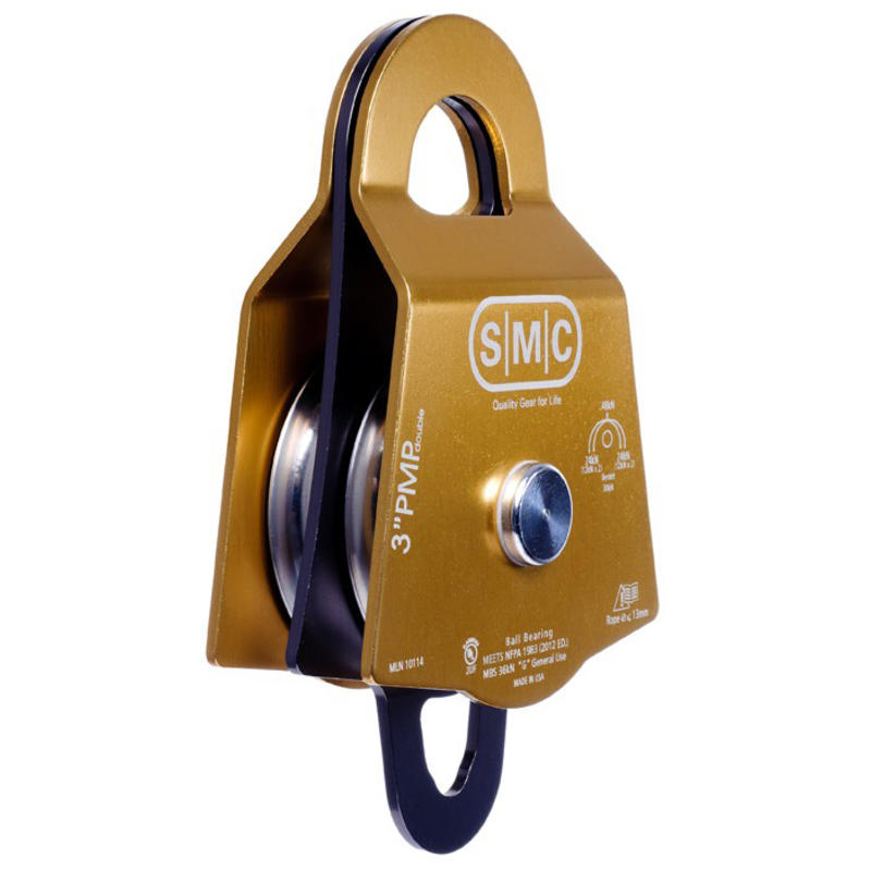 """3"""" Double PMP Pulley"""