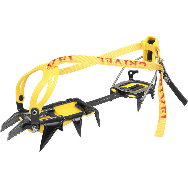 G14 New-Matic Crampons