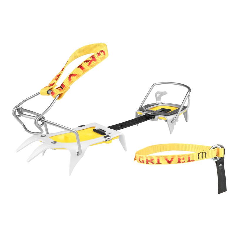 Crampons Ski Tour Ski Matic 2.0