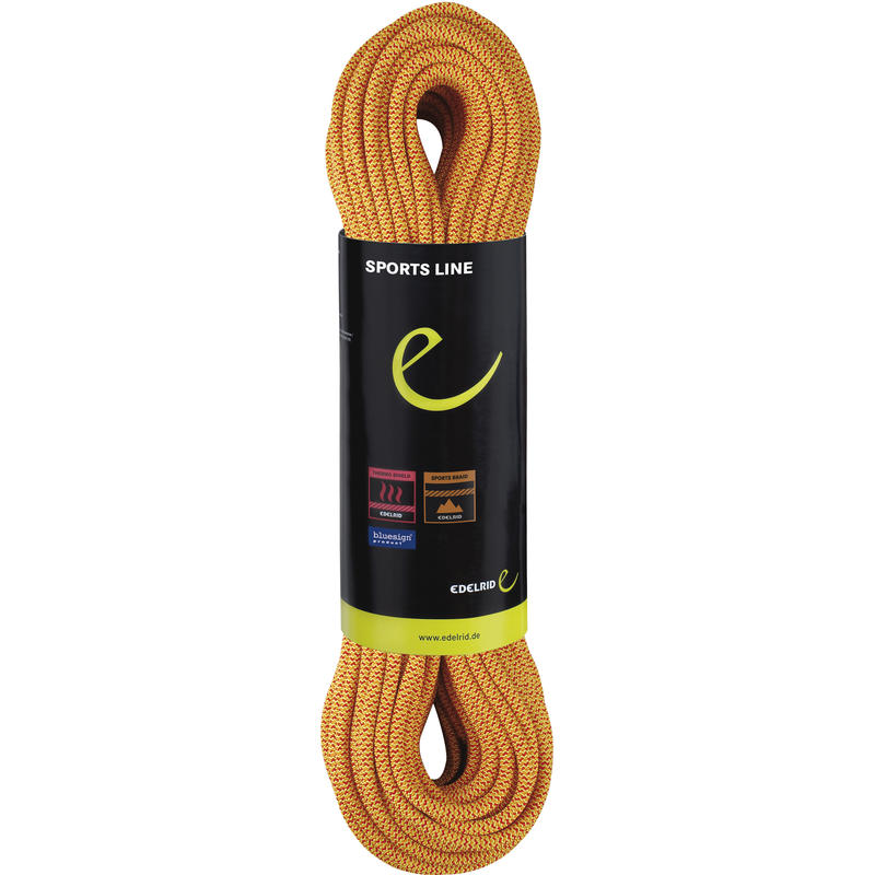 Hawk 10.0mm Rope Flame