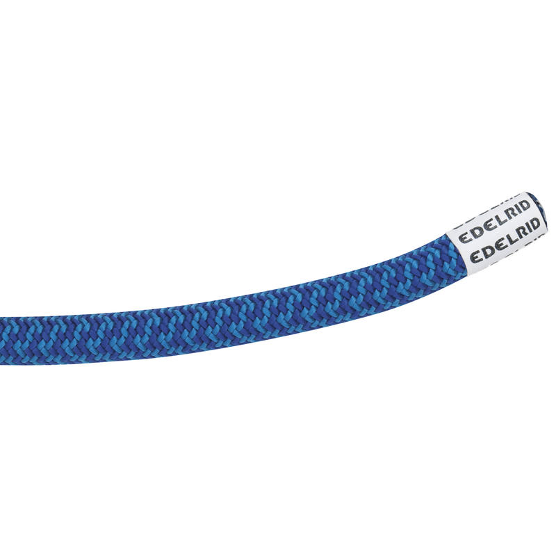 10.3mm Nylon Osprey Climbing Rope Aqua Blue