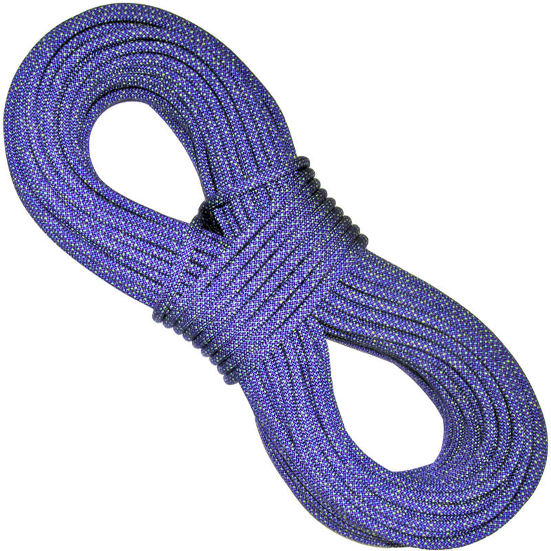 Fusion Photon 7.8mm Dry Rope Purple