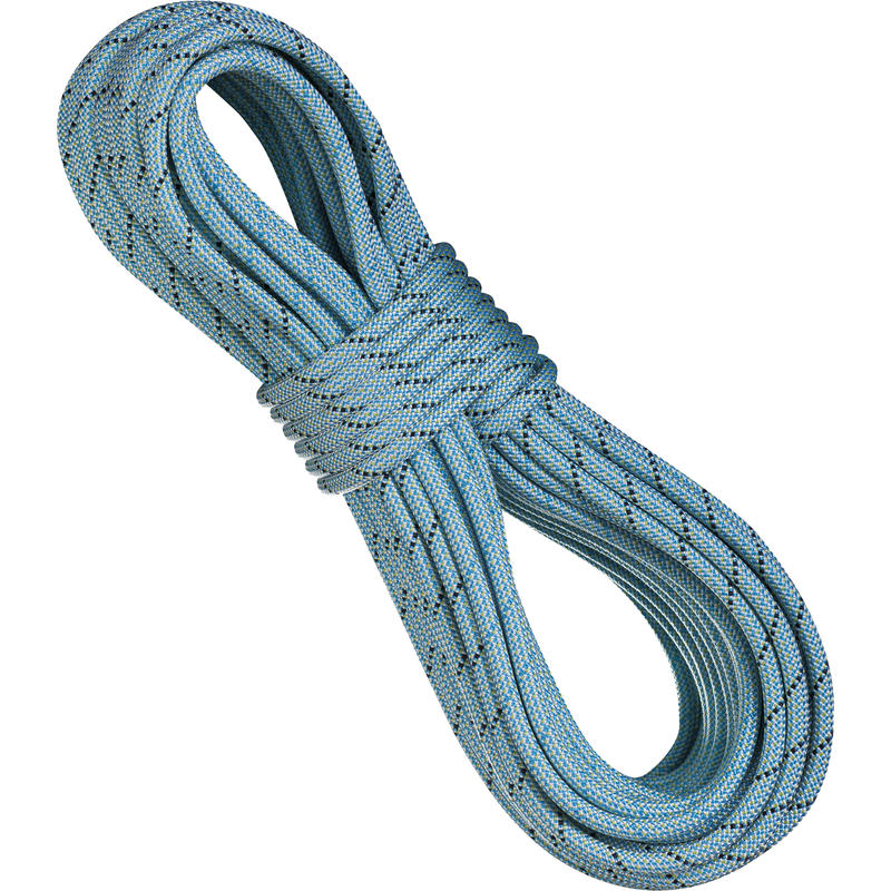 Anniversary 9.7mm Rope w/Caddy Icemint
