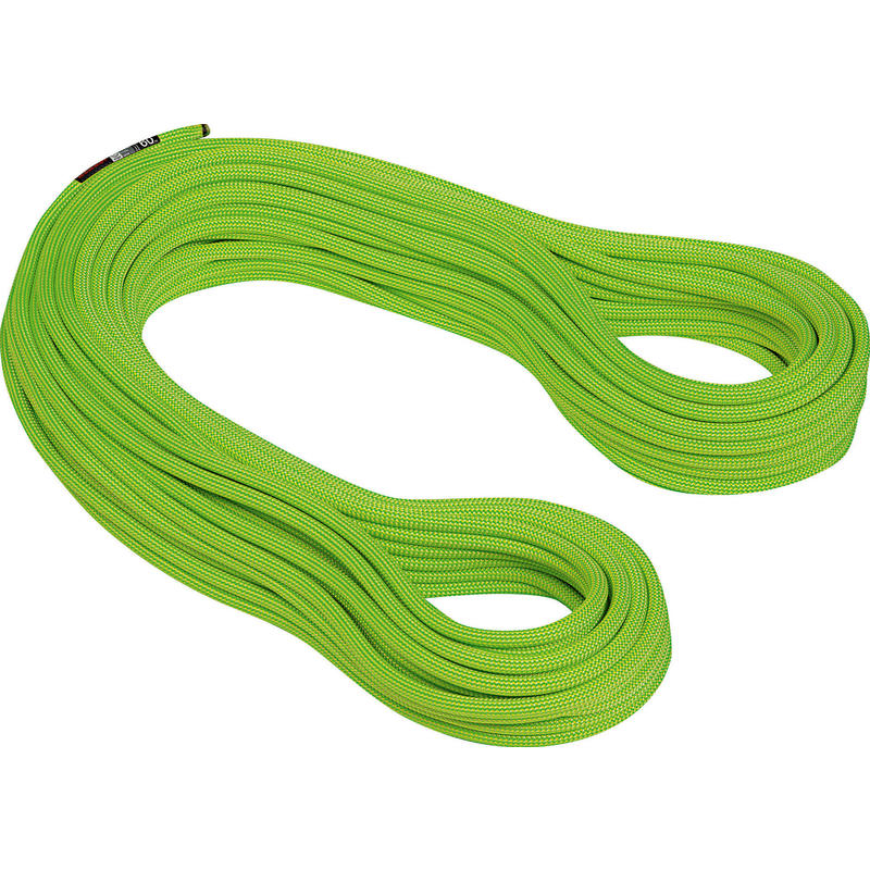 8.7mm Serenity Rope Lime Green
