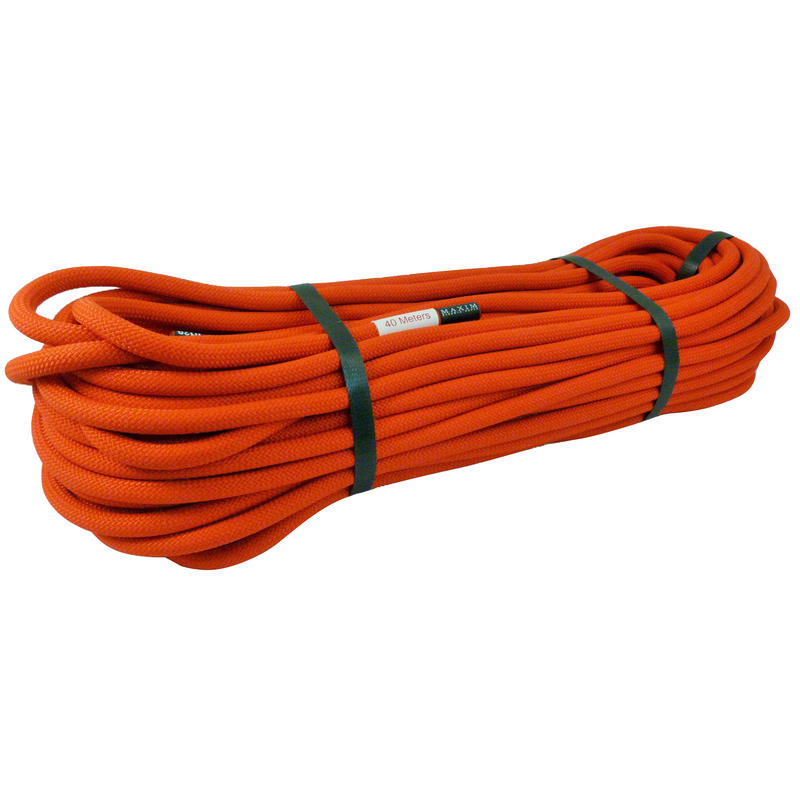 Corde Gym 10 mm (40 m) Rouge