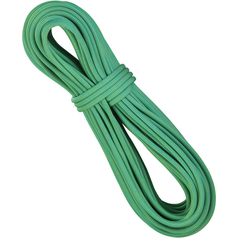 Eagle Light 9.5mm DRY Rope Oasis/Icemint