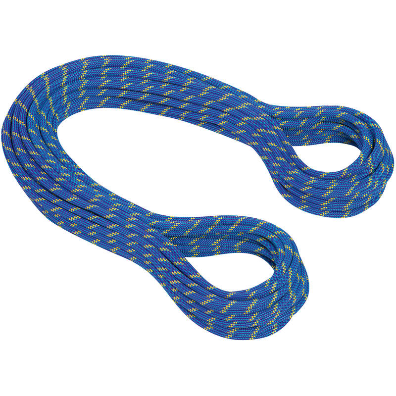 Corde hydrofuge Phoenix 8,0 mm Bleu
