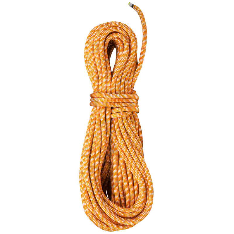 Pika 9.8mm Rope Pumpkin