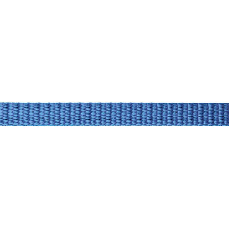12mm Nylon/Dyneema Flat Tech Webbing Turquoise