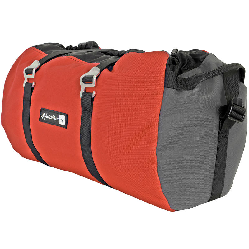 Sac à corde Ropemaster HC Orange/Gris