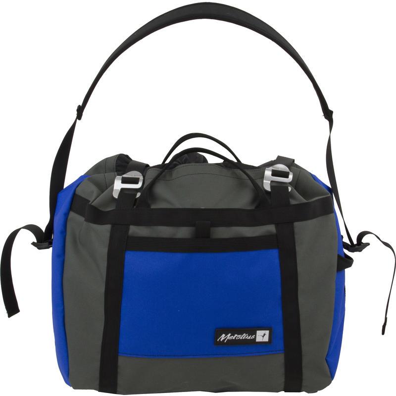 Vortex Rope Bag Blue/Grey